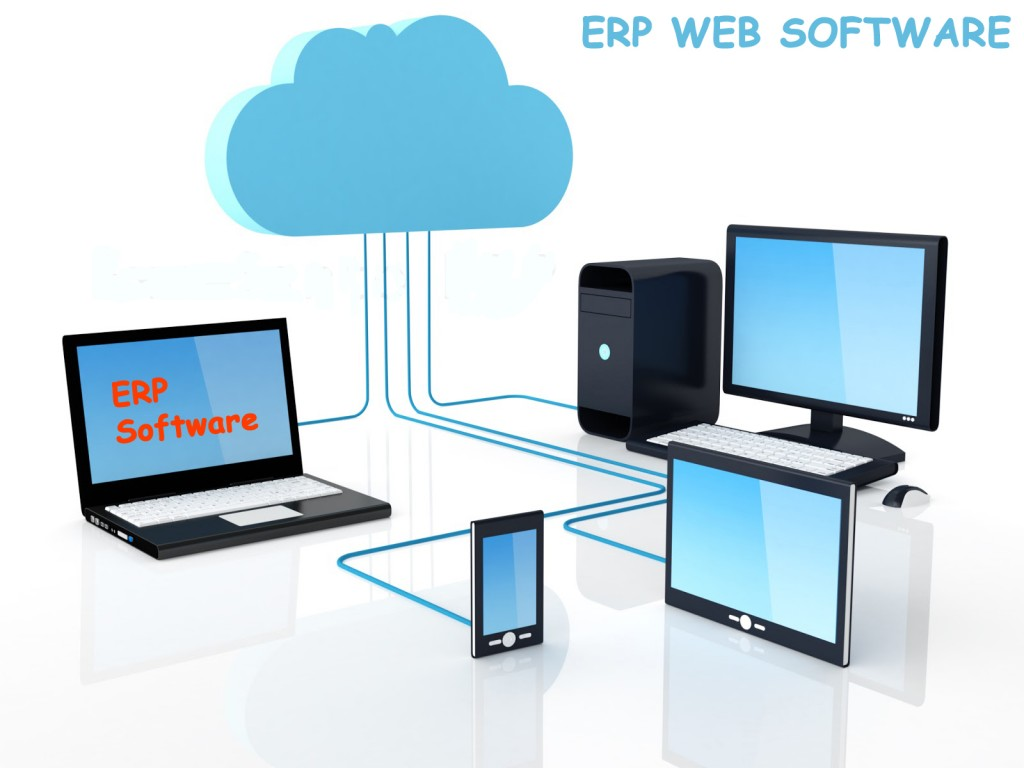 best erp software development company in karnal
