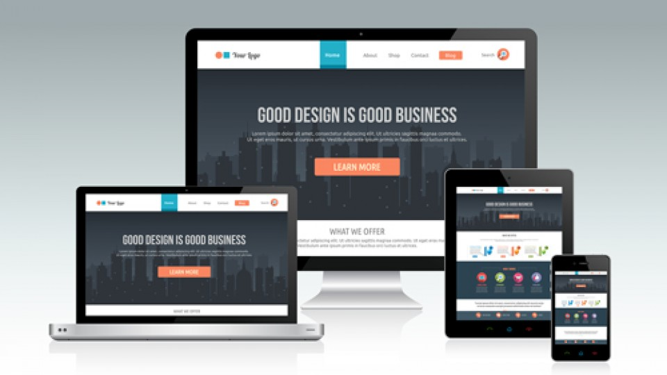 best corporate website designing company in karnal