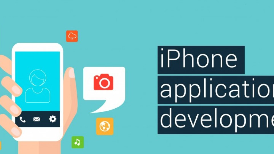 Best IOS Application Development Company Karnal