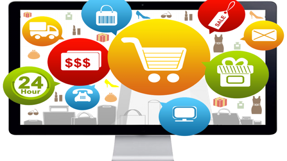 E-Commerce Website Designing Company in Karnal
